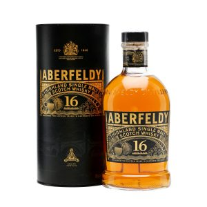 Aberfeldy 16 años con caja