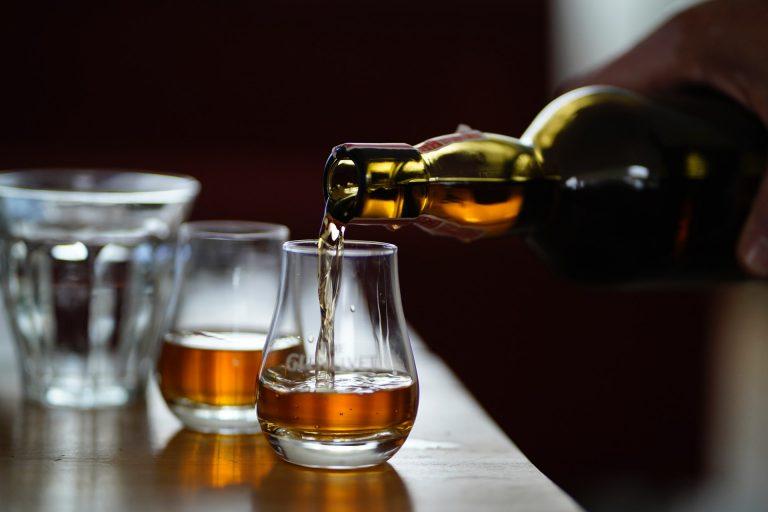 ¿Cómo beber Whisky?