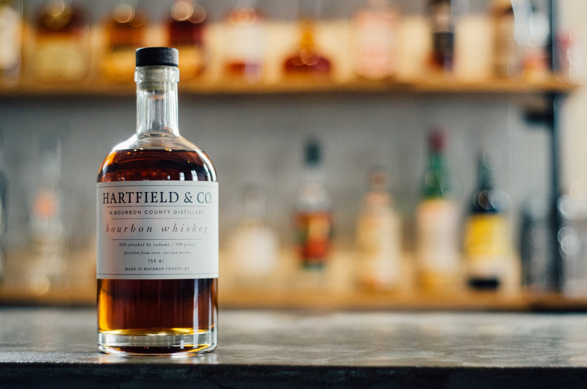 Diferencias entre Bourbon y whisky escocés