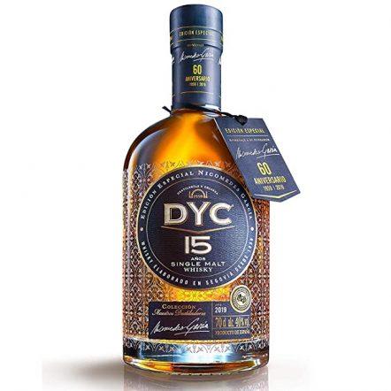 DYC 15 años