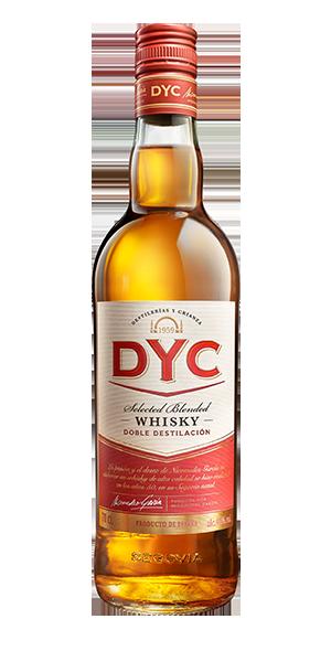 Botella DYC