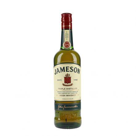 Whisky Jameson Original