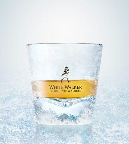 Johnnie Walker White Walker solo