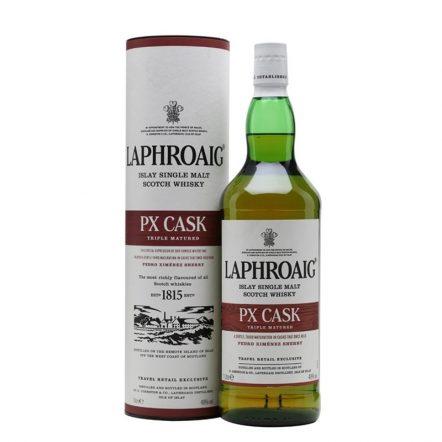Laphroaig PX Cask con caja
