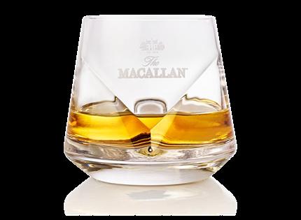 Macallan Gold con agua