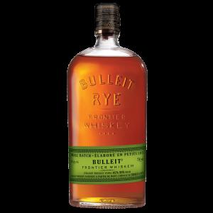 Ejemplo Whisky americano Rye