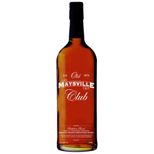 Ejemplo Whisky americano Rye Malt