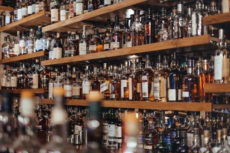 Tipos de Whisky: Historia