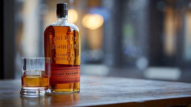 Tipos de whisky: Americano BG