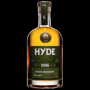 Ejemplo Whisky irlandés Grain