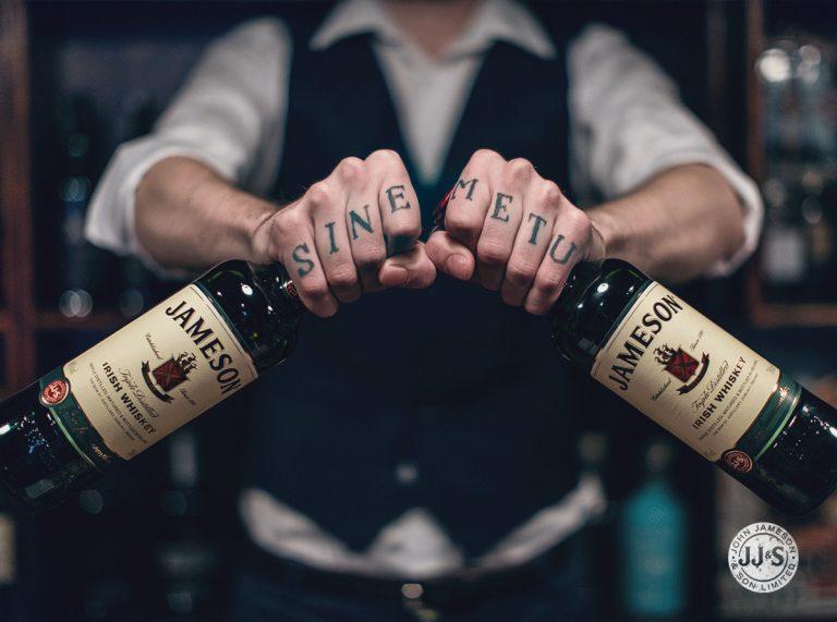 Tipos de Whisky: Irlandés BG