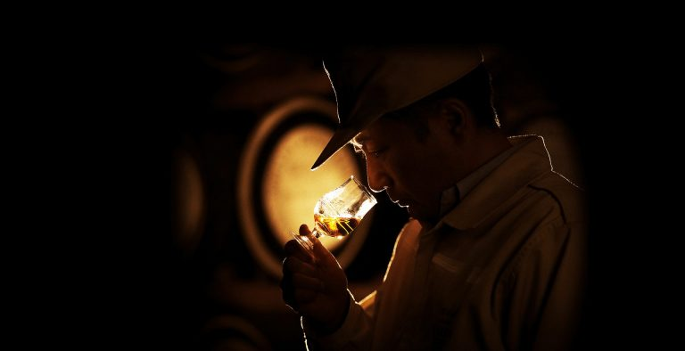 Tipos de whisky: japonés BG