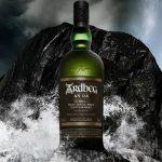 Whisky ahumado
