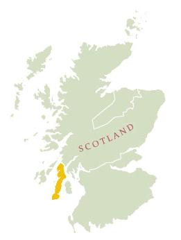 Campbeltown, Escocia