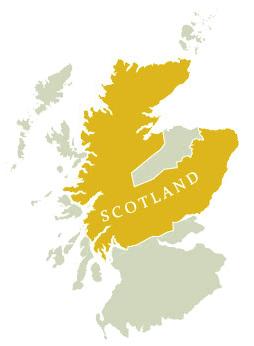 Highland, Escocia