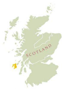 Islay, Escocia