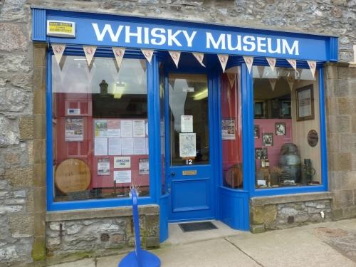 Dufftown Whisky Museum
