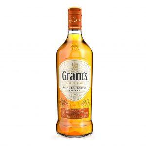 Grant's Rum Cask Edition