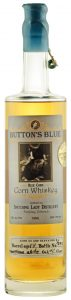 Buttons Blue Corn Whiskey