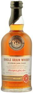 Copper Republic Distilling Co. Single Grain Bourbon Cask Whisky