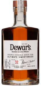 Dewar's Double Double 32 Years Old