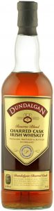 Dundalgan Special Reserve Charred Cask Irish Whiskey