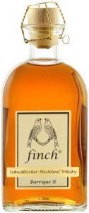 Finch Schwäbischer Hochland Whisky Barrique R 19