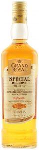 Grand Royal Special Reserve Whisky Blended Whisky
