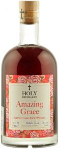 Holy Distillery Amazing Grace Single Cask Rice Whisky