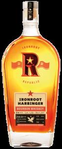 Ironroot Harbinger