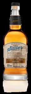 J.P. Wiser's Alumni Whisky Series Darryl Sittler