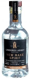 Lindores Abbey New Make Spirit