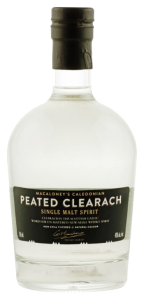 Macaloney's Peated Clearach