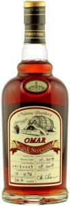 Omar Single Malt Whisky - Sherry Cask #23130023