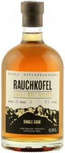 Rauchkofel Single PX Sherry Cask