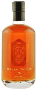 Seven Seals Sherry Wood Finish Single Malt Whisky