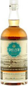 Shelter Point Distillery - Old Vines Foch Reserve