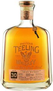 Teeling Whiskey 30 Years Old Vintage Reserve