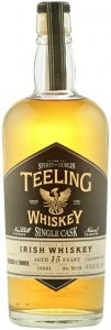 Teeling Whiskey Calvados Single Cask