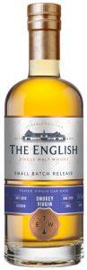 The English Whisky Company Smokey Virgin
