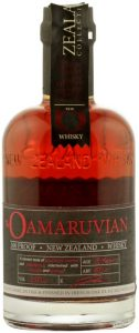The New Zealand Whisky Collection Oamaruvian 100 Proof