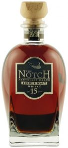 The Notch Nantucket 15 Years Old