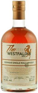 The Westfalian Cask 52
