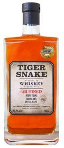 Tiger Snake Whiskey Cask Strength