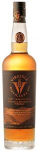 Virginia-Highland Whisky Port Cask Finished
