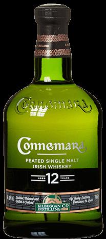 Connemara 12 Años