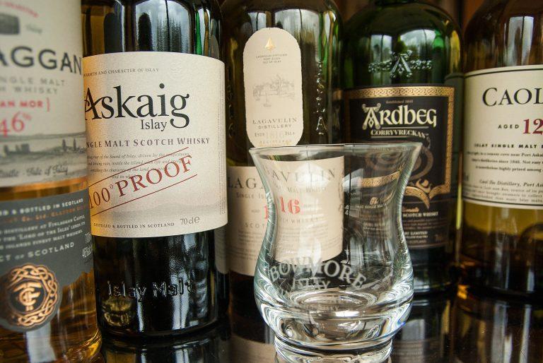 Los mejores whiskies con excelente relación calidad precio