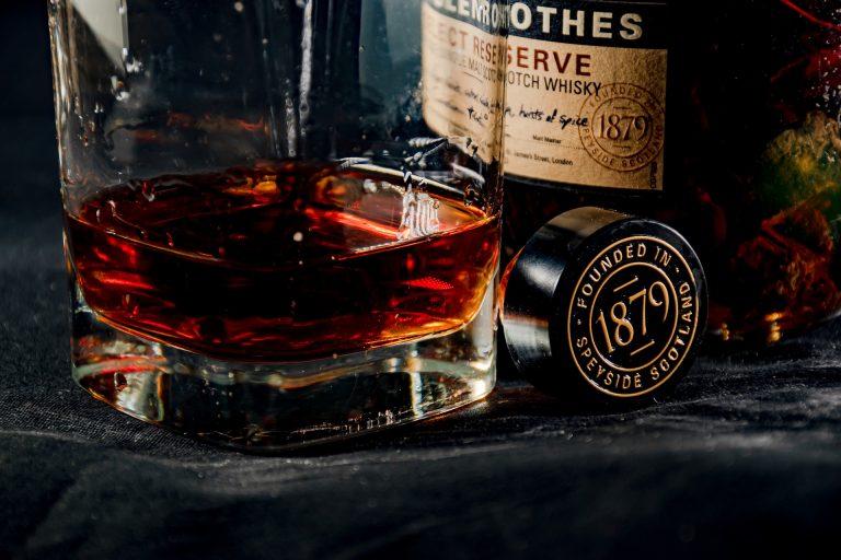 Los mejores whiskies escoceses