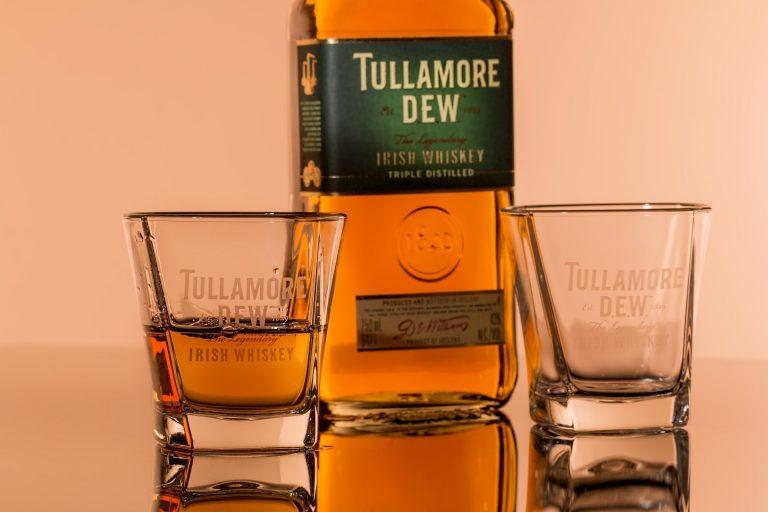 Los mejores whiskies irlandeses