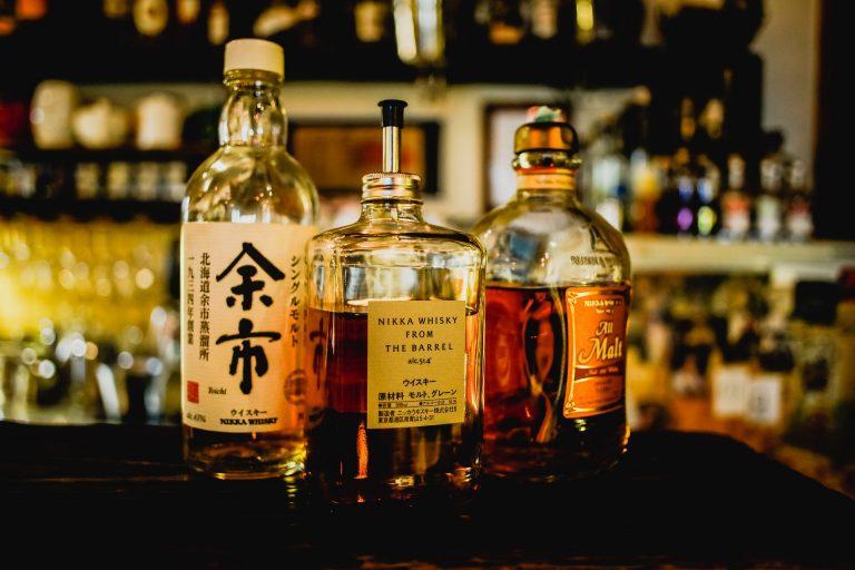 Whiskies para regalar el Día del Padre